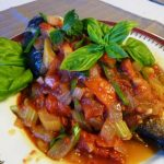 Cambodian Style Fish With Spicy Tomato Sauce